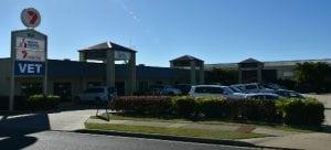 Hervey-Bay-Vet-Surgery-View-of-Carpark-a-1