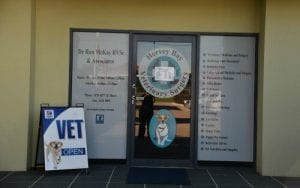 Hervey-Bay-Vet-Surgery-View-of-front-entryway-a.1